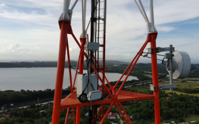 Globe utilizes Curvalux to bring low-cost broadband to more Filipino homes in hard-to-reach areas